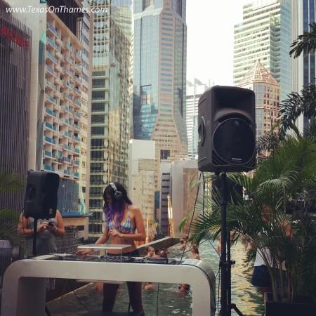 DJ Victoria